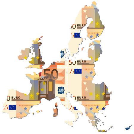 common market: fifty euro