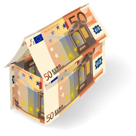 make money: fifty euro