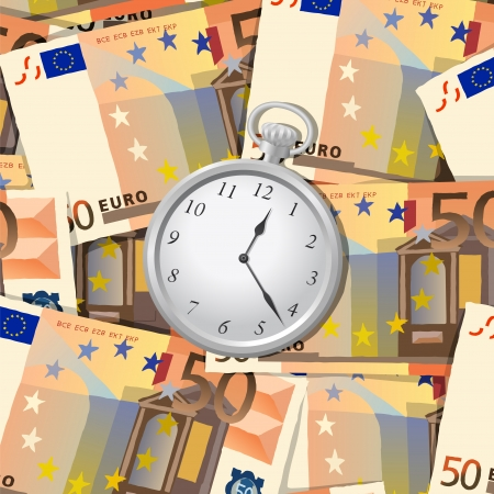 time sharing: fifty euro