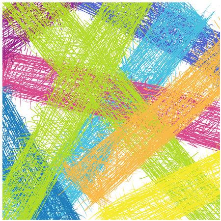 plots: abstract background Illustration
