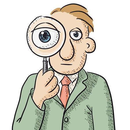 investigator