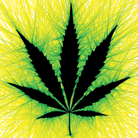 rastaman: marijuana