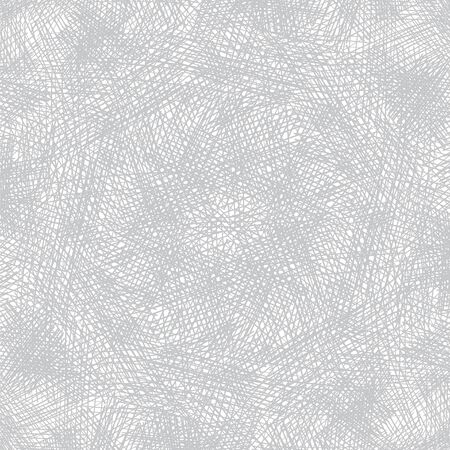 line drawings: Abstract lines Illustration
