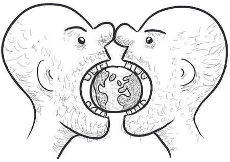 feeds: eat the world