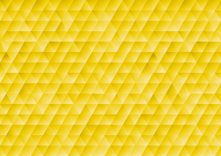 texture fantasy: triangles background
