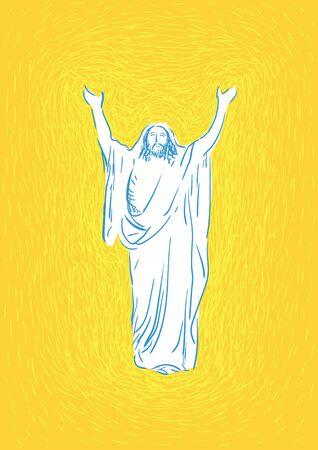 Resurrection of Jesus Christ Imagens - 129609797
