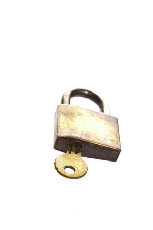 padlock Stock Photo - 8699906