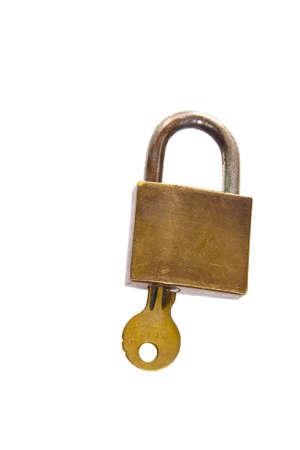 padlock Stock Photo - 8699913