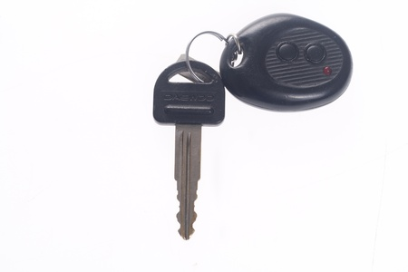 Keys Stock Photo - 8700027