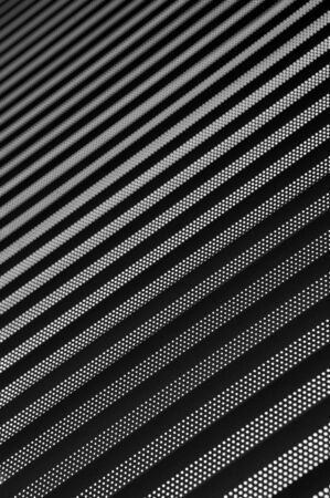 blurring: background consisting of light and dark stripes of diagonally with a gradual blurring Stock Photo