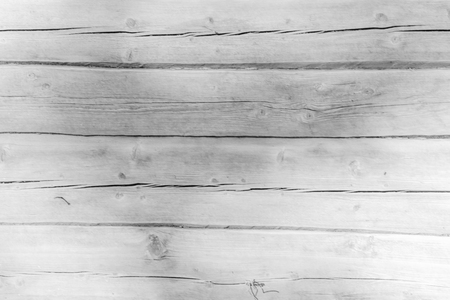 white wood floor: White rustic wood texture with natural patterns surface as background.