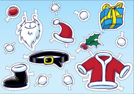 DIY Xmas #2 - Build a Santa