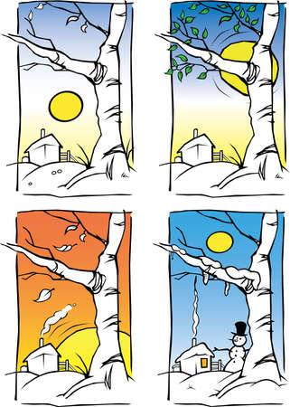Four Seasons photo