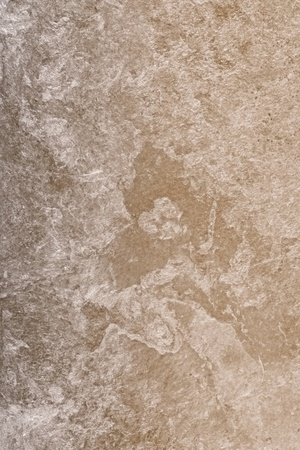 Texture of silver and gold stone as background. photo
