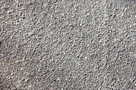 Close up of the old asphalt texture.