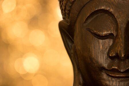 cabeza de buda: Fondo cabeza de Buda