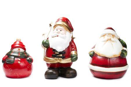 Santa figurines stock photos royalty free santa figurines images