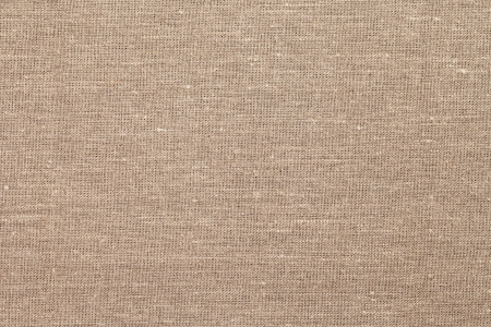 jute: texture background of a brown jute fabric Stock Photo