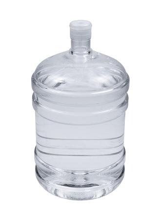 gallon: A Five Gallon