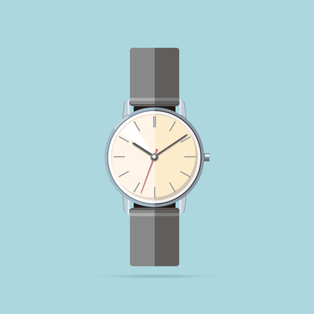 wall watch: Clock logo icon isolated. Watch object, time office symbol. Clock flat icon. Time logo. Watch logo. Clock logo. World time. Clock icon. Clock time vector icon. Timer clock isolated. Clock silhouette