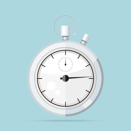 office time: Clock logo icon isolated. Watch object, time office symbol. Clock flat icon. Time logo. Watch logo. Clock logo. World time. Clock icon. Clock time vector icon. Timer clock isolated. Clock silhouette