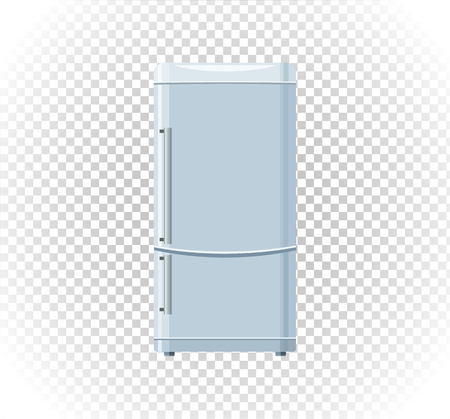 freezer: Sale of household appliances freezer. Electronic device refrigerator.