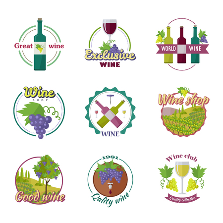 vinification: Great exclusive world wine.