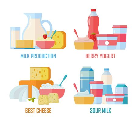 milk products: Traditional Dairy Products from Milk
