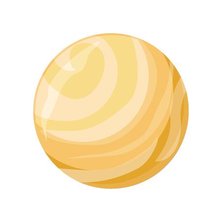 cosmo: Planet Venus Icon