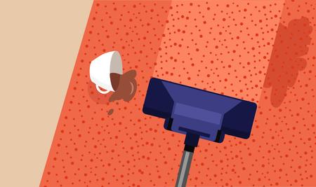 カーペット クリーニング サービス
