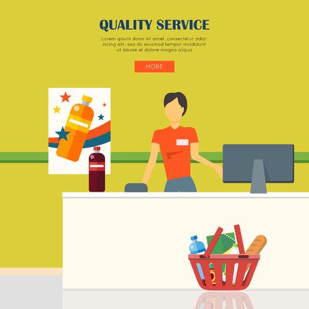 Concepto de Calidad de Servicio