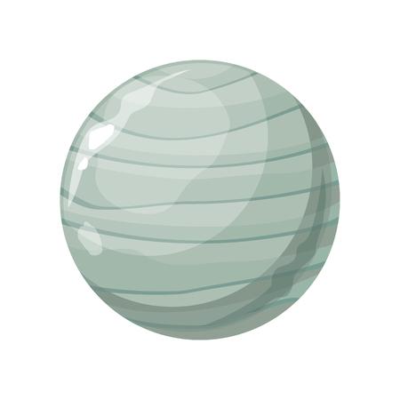 uranus: Planet Uranus Icon