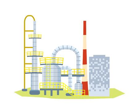大規模な多くは、白い背景の上工場を格納されます。