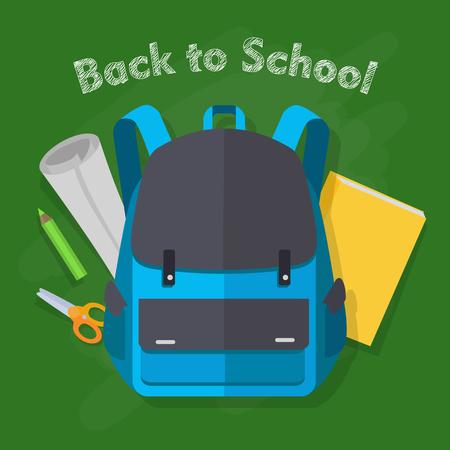 학교 개체로 돌아 가기