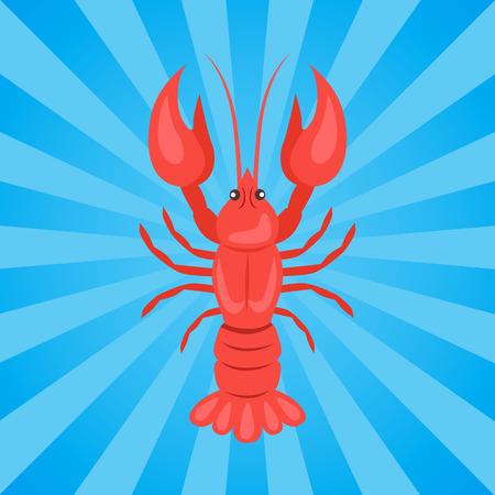 Crawfish or Crawdads, Freshwater Lobster Yabbies Reklamní fotografie - 90605176