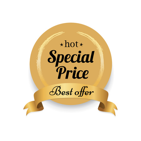 Hot Special Price Golden Label Best Offer Proposal