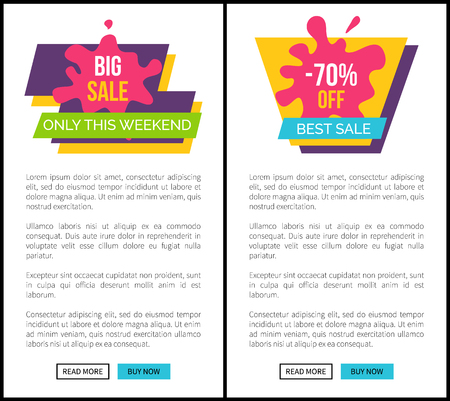 Big Sale Only This Weekend, Total End Discounts 70