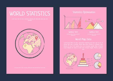 세계 통계 최적화 프로세스 방법