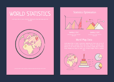 World Statistics Optimization Process Methods