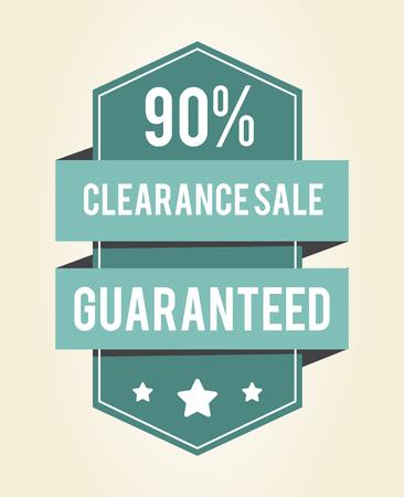 Clearance Sale Guaranteed 90 Illustration.