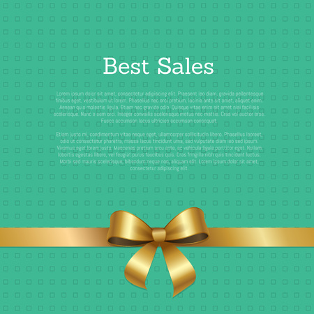 Best Big Sale Certificate Card Design Ribbon