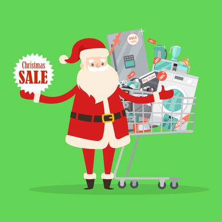 Christmas sale icon. Banco de Imagens - 92170523