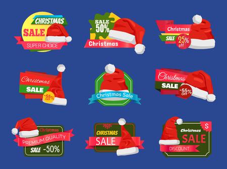 Christmas Sale Super Choice Half Price Banners