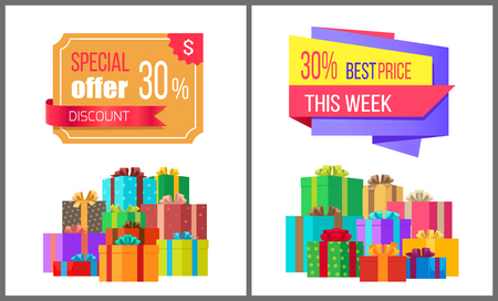 This week best price 30 off special exclusive offer illustration.