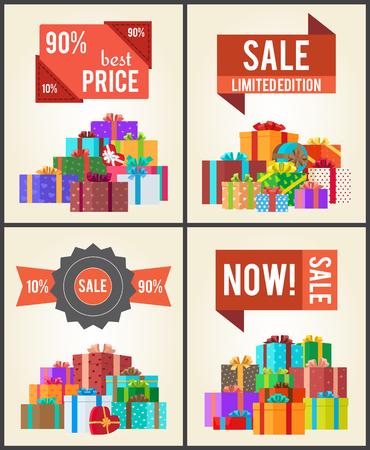 90 Best Price Limited Edition Total Sale Shop Now Illustration