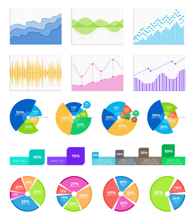 Graphics and Diagrams to Display Statistical Data
