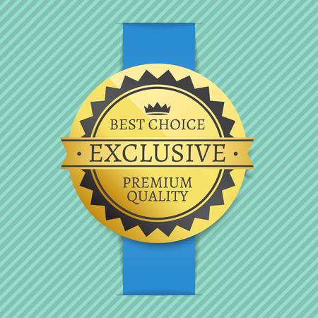 Best Choice Exclusive Premium Quality Golden Label