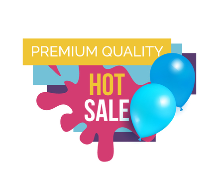 Premium Quality Total Sale Hot Price Promo Sticker Çizim
