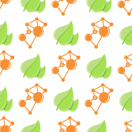 Wallpaper Design in Environmental Safe Nature
