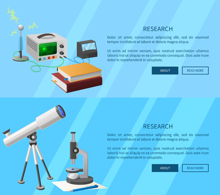 Researches on Electronics and Natural Sciences